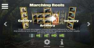 poltava marching reels explained