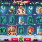 secrets of christmas slot review