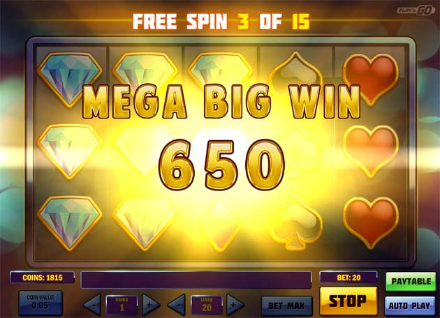 super flip mega big win