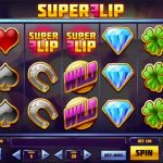 super flip slot machine