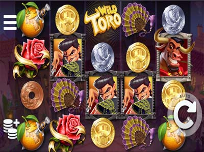 Wild Toro Slot Machine Online ᐈ ELK™ Casino Slots