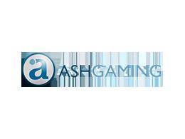 ash gaming slots