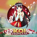 koi princess slot for beginners