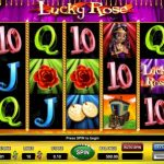 lucky rose slot review