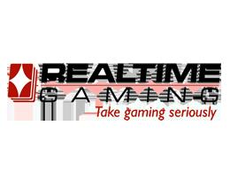 realtime gaming slots