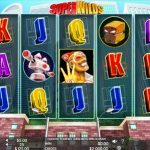super wilds slot review