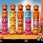 turning totems thunderkick slot review