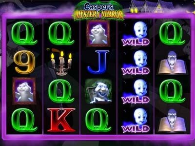 casper slot review
