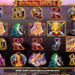 glorious empire online slot review
