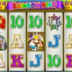 rainbow king novomatic slot review