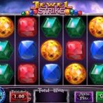 jewel strike online slot review
