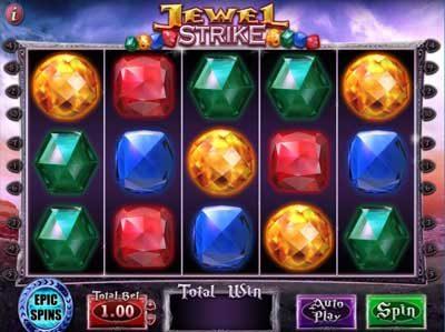 jewel strike online slot review