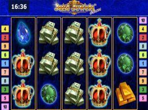 just jewels online slot