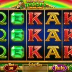 luck o the irish slot review
