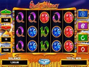 sheik yer money barcrest online slot