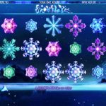 snowflakes nextgen slot