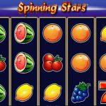 spinning stars novomatic slot