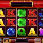 super diamond deluxe slot review
