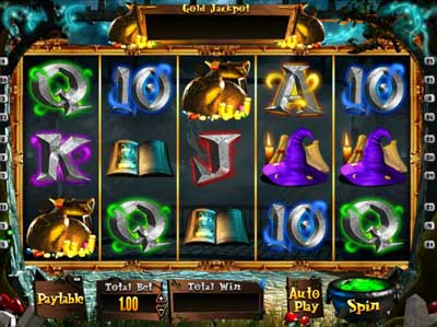 Golden nugget lago charles slot finder