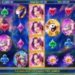 xing guardian slot review