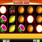 blazing star online slot from merkur