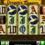 dragons treasure online slot review