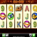 gold of persia merkur slot