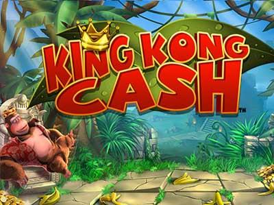 king kong cash online casino