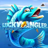 lucky angler sticky wilds feature