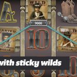 online slots with sticky wilds