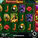 panther queen pragmatic play