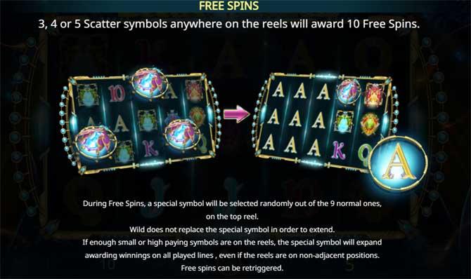 beetle jewels online slot