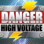 danger high voltage big time gaming slot