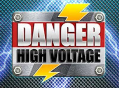 danger high voltage big time gaming slot