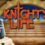 knights life slot review