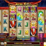 astro cat online slot review