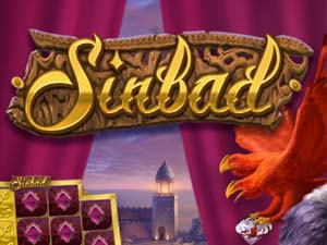 sinbad slot for wagering