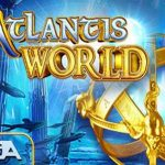 atlantis world slot review