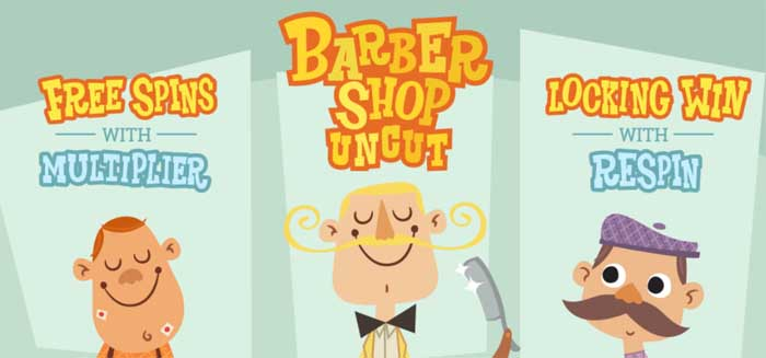 barber shop uncut bonus features