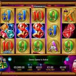 cash cave online slot by ainsworth