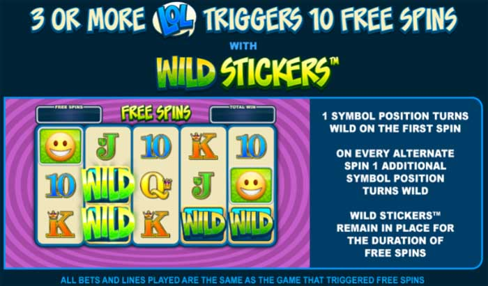 emoticoins free spins bonus