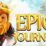 epic journey slot review