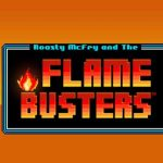 flame busters online slot review