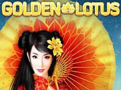 golden lotus slot