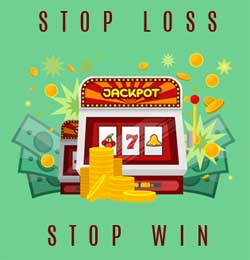 how to win at slots - stop loss and stop win strategy