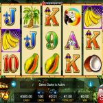 jungle monkeys online slot review