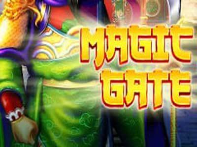 magic gate slot review