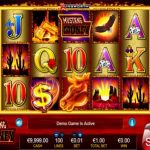 mustang money online slot created by ainsworth gaming