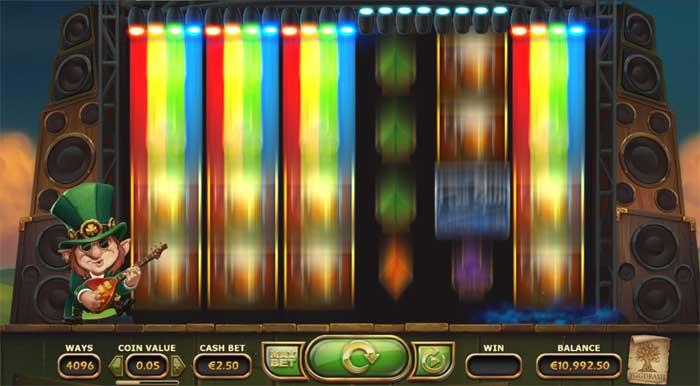 rainbow ryan bonus feature