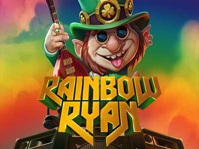 rainbow ryan slot review
